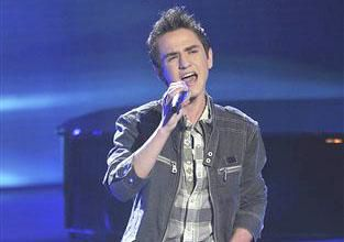 Youngest 'Idol' contestant hails from rural Pa.