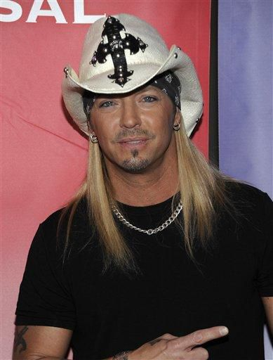 Doctor: Bret Michaels' will to live 'undeniable'