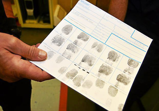 Pa. lawmakers to examine problem of missing fingerprints