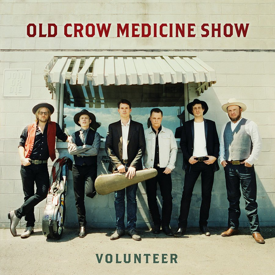 Review: The show rolls on for Old Crow Medicine Show
