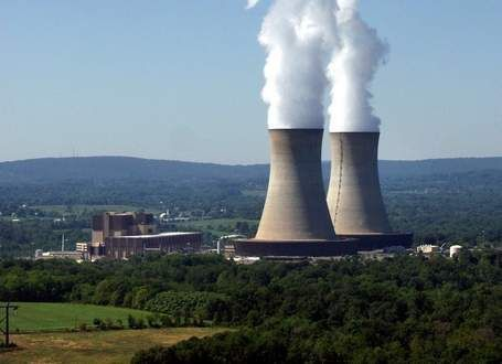 NRC mum about security problem at Limerick nuclear plant