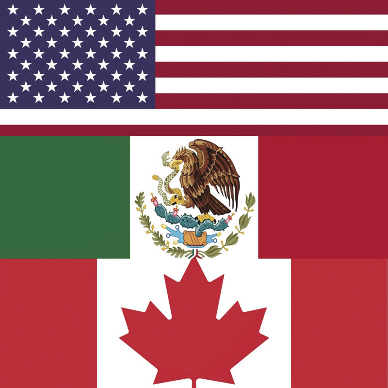 USMCA officially went into effect July 1