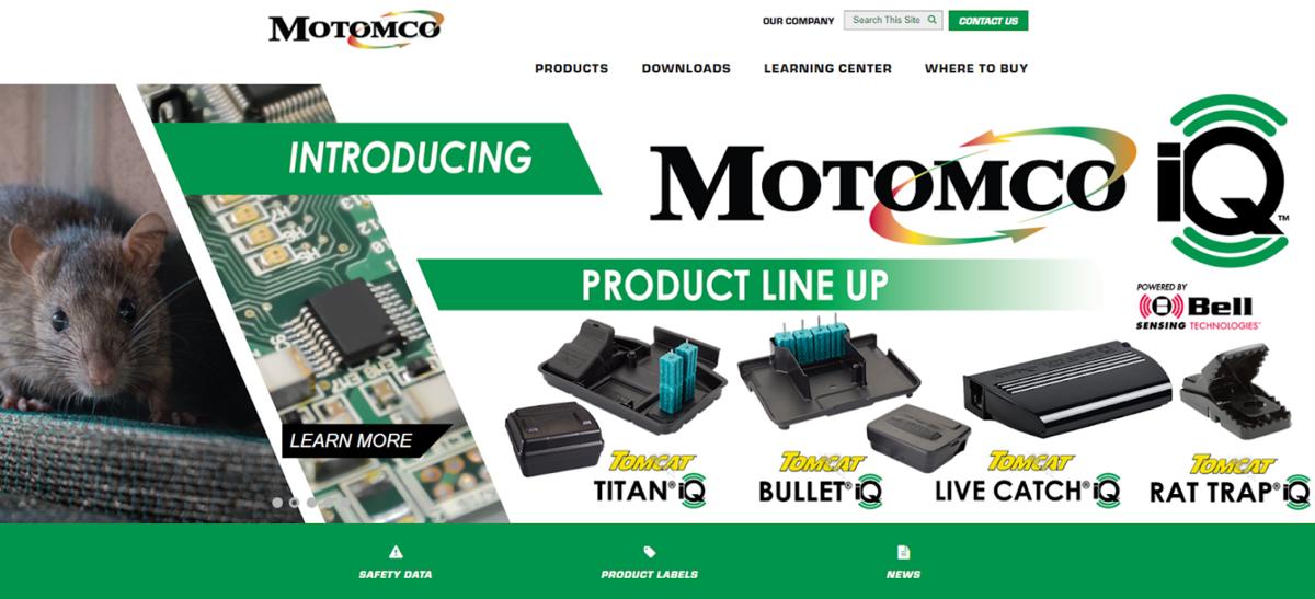 Motomco