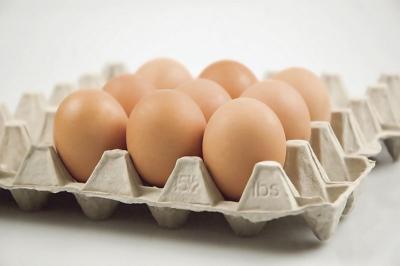 Egg stock