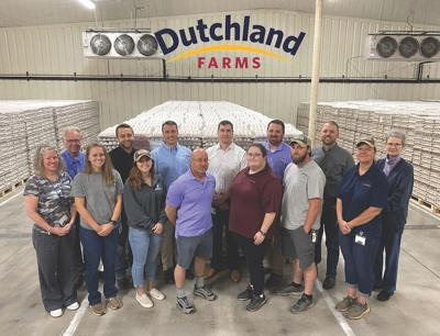 Dutchland Farms
