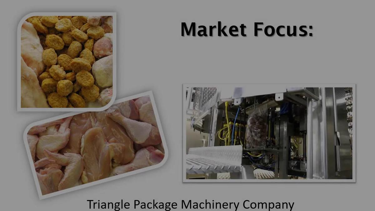 Market Focus: Meat Poultry Triangle