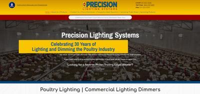 Precision Lighting