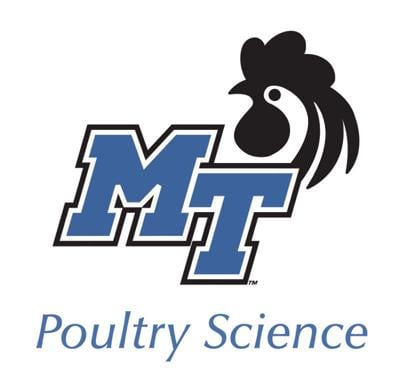 Middle Tennessee Poultry Science