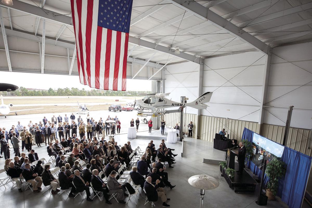 Georgia Ports Authority announces new inland terminal location