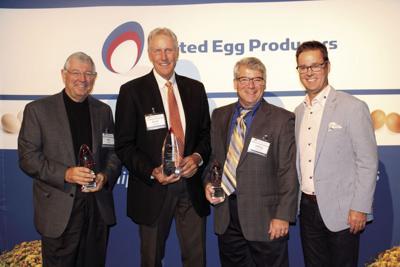 UEP awards