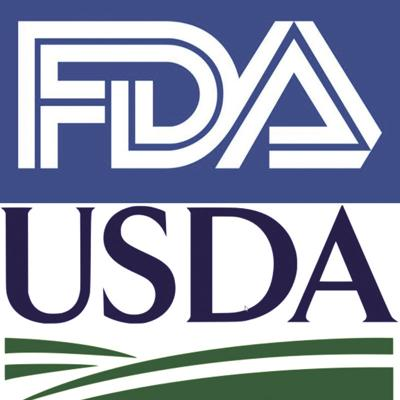 FDA USDA