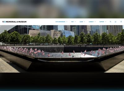 9/11 Site