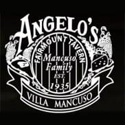 Angelo's Fairmount Tavern | Italian Cuisine