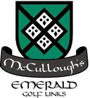 McCullough's Emerald Golf Links   Public Course   Egg Harbor NJ
