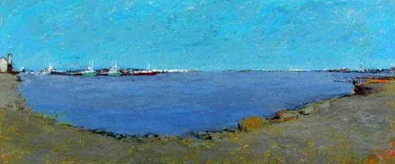 Art of the Jersey Shore hits SOMA NewArt Gallery
