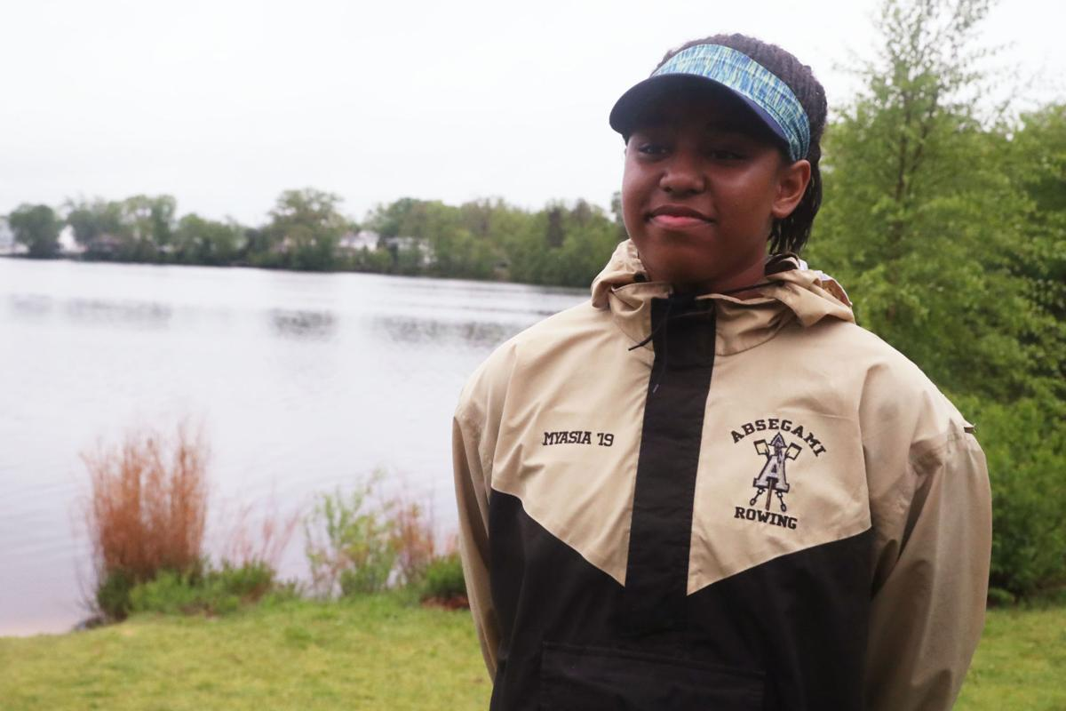 Absegami rower looking for personal apology after racial slurs