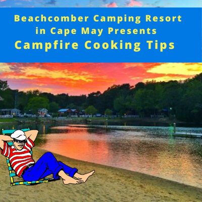 Beachcomber Camping Resort sponsored content