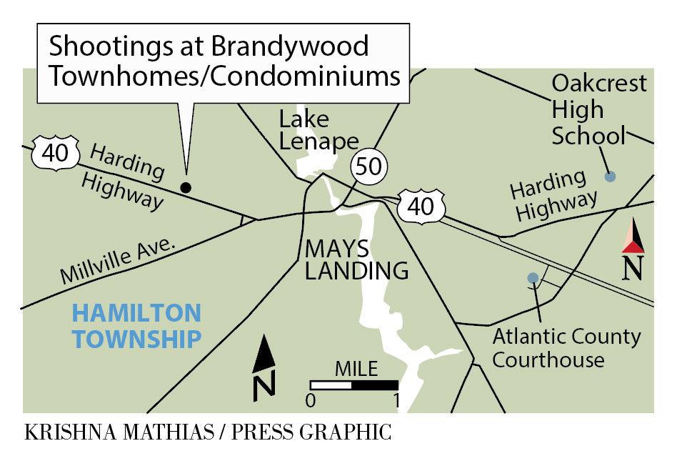 Mays Landing shooting 9-2017