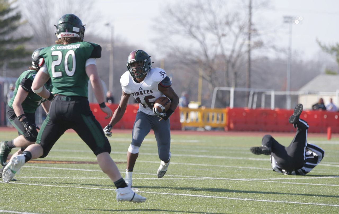 Cedar Creek comes back to win first