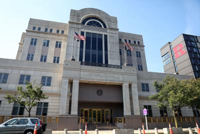 United States District Court for the District of New Jersey in Camden