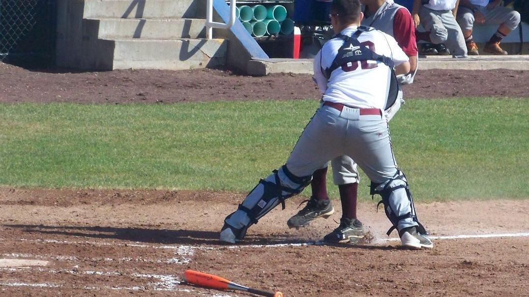 Atlantic Shore 13-year-old baseball