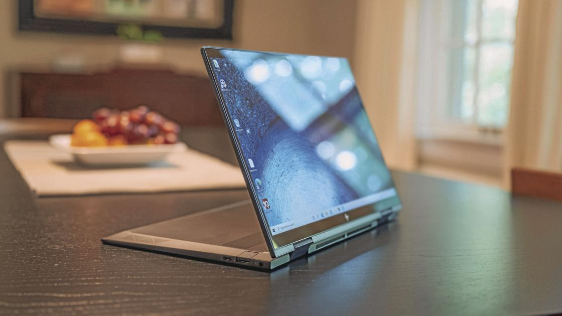 3 of this year's best convertible laptop models