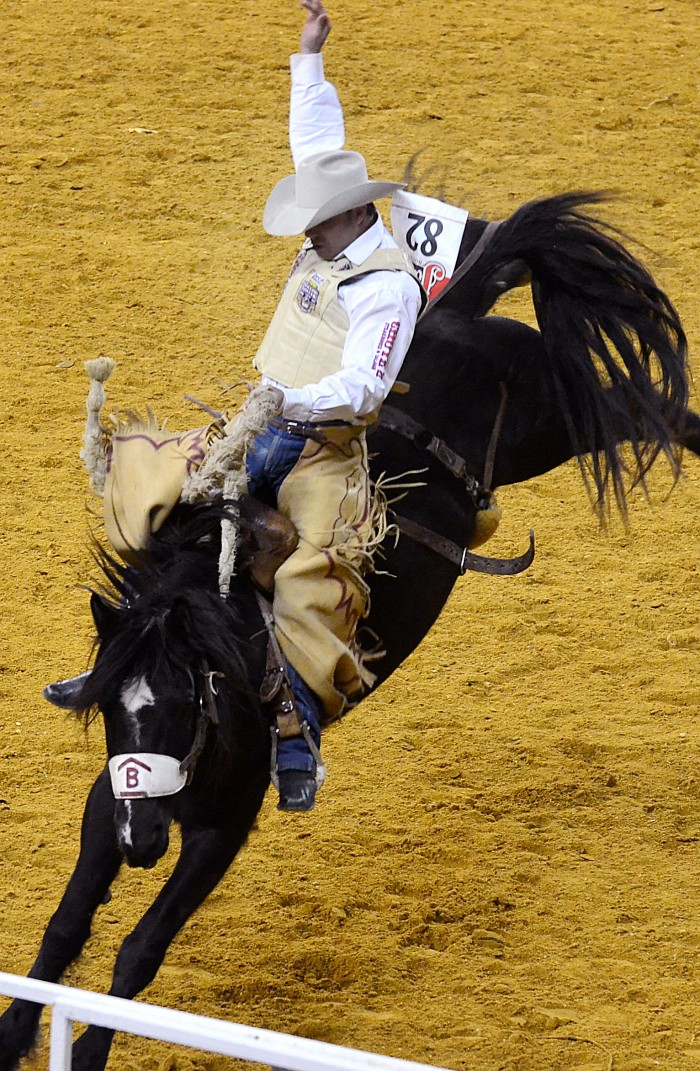 Photos From 2010 A C Boardwalk Rodeo Features