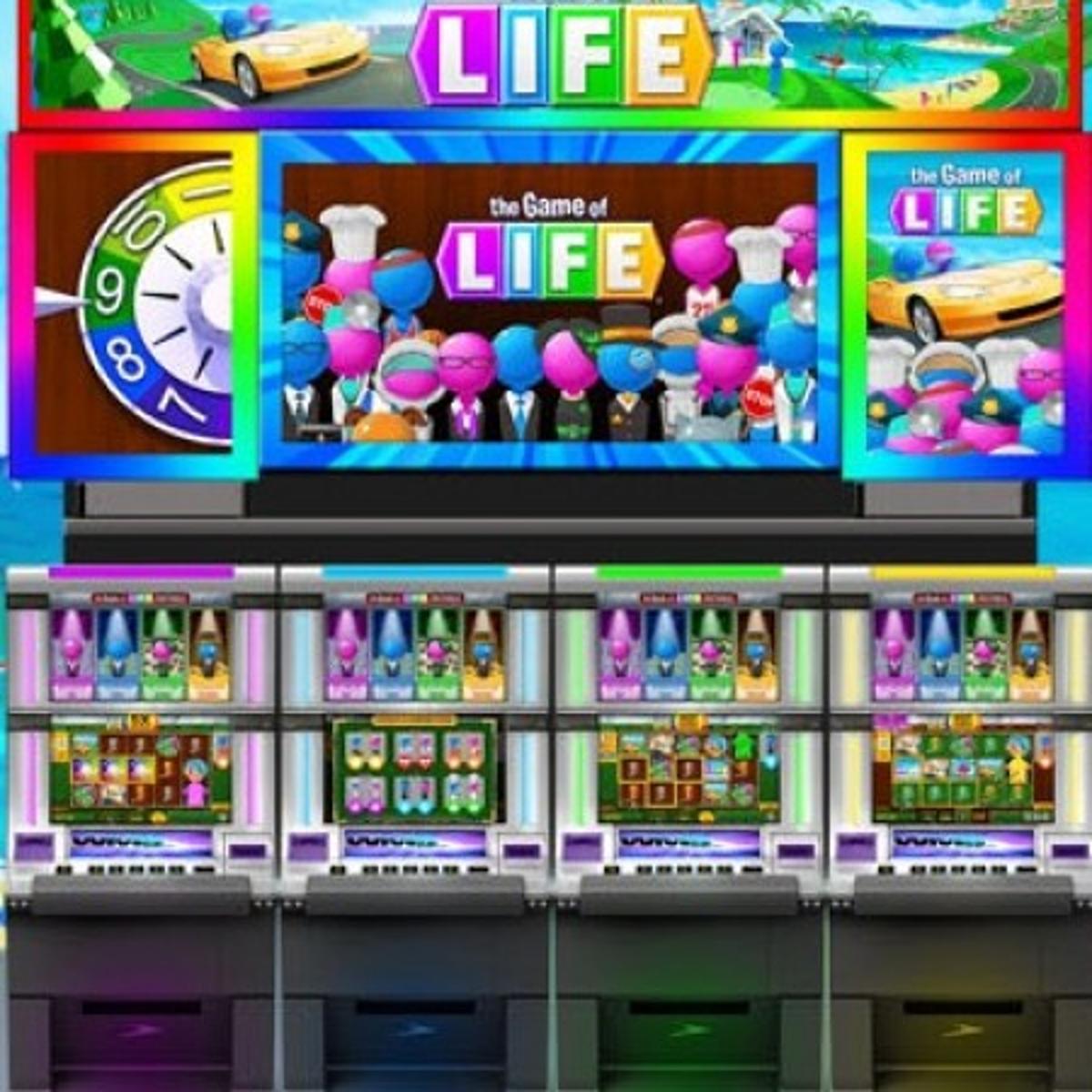 Mr  AC Casino: Gambling through the Game of Life slots | At