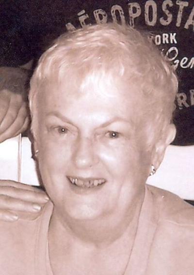Foreman, Doris R. McHale