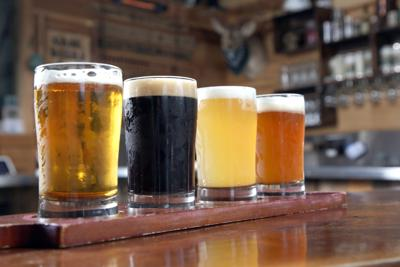 Business brewing for South Jersey craft beermakers