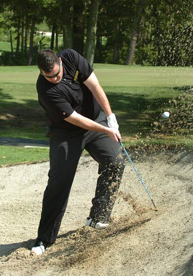 Playing Smart and With Courtesy: Pros Stephen Havrilla and Bradford Bean share tips for your game, proper etiquette