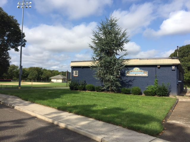 Somers Point Youth Center