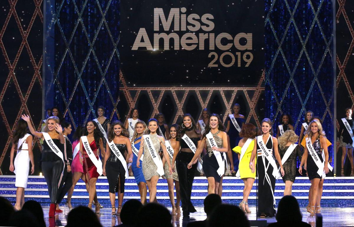 As state licenses are reinstated, Miss America is headed to court