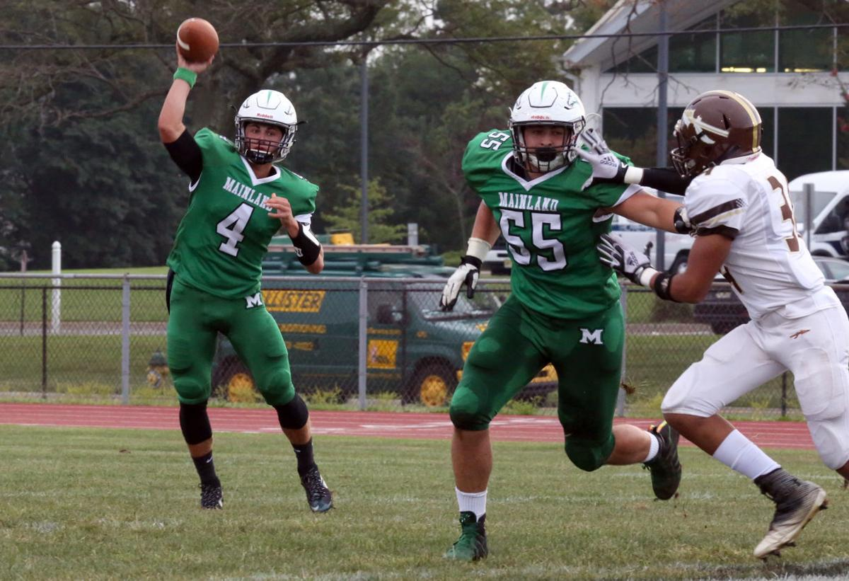 49a3016f3a1 Mainland beats Absegami to reach 2-0 for first time since 2009 ...