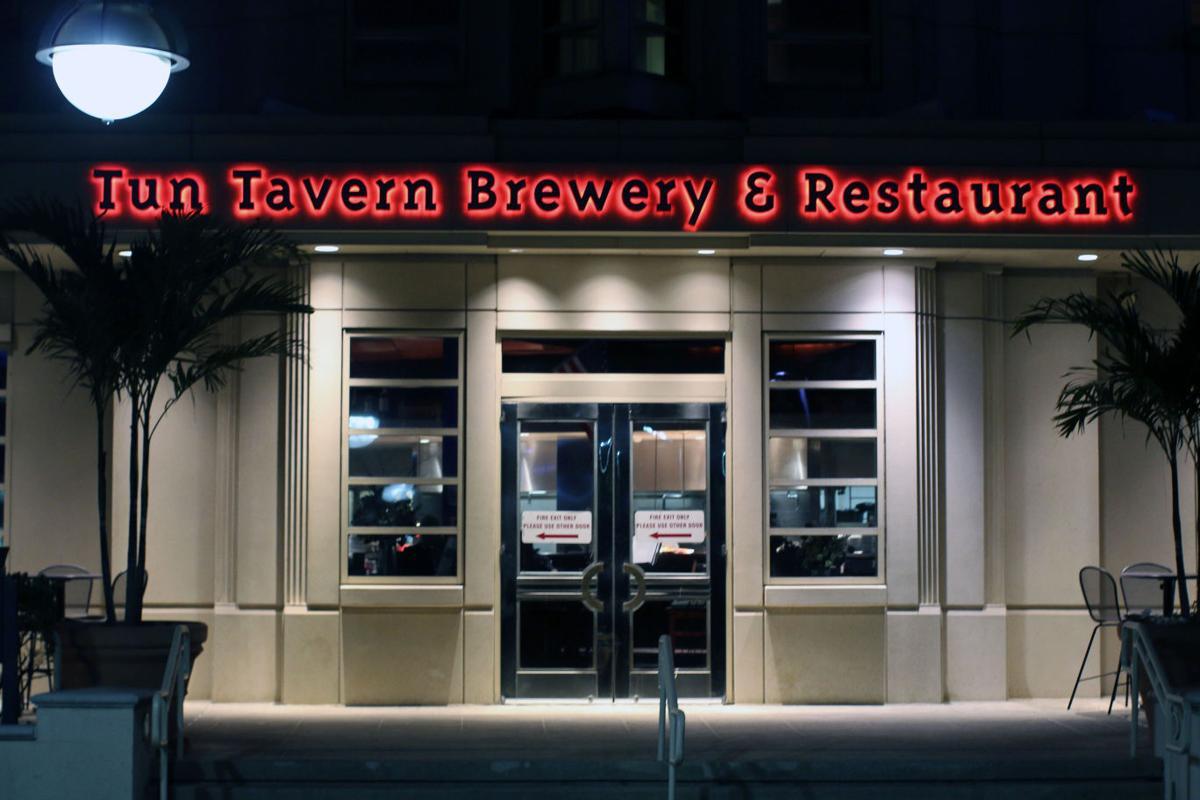 ATS/Tun Tavern