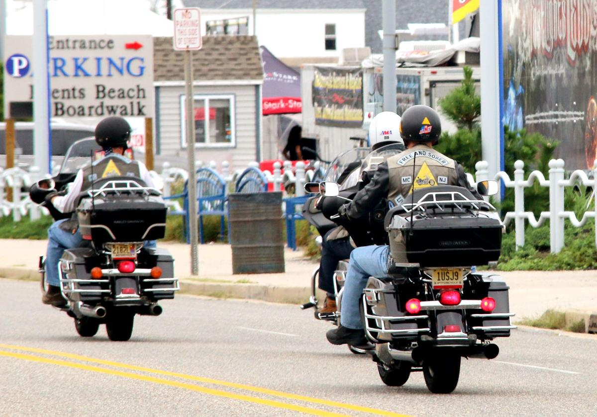Motorcycle rally keeps summer hot in Wildwoods | News
