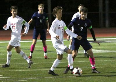 CAL Boys Soccer Championship