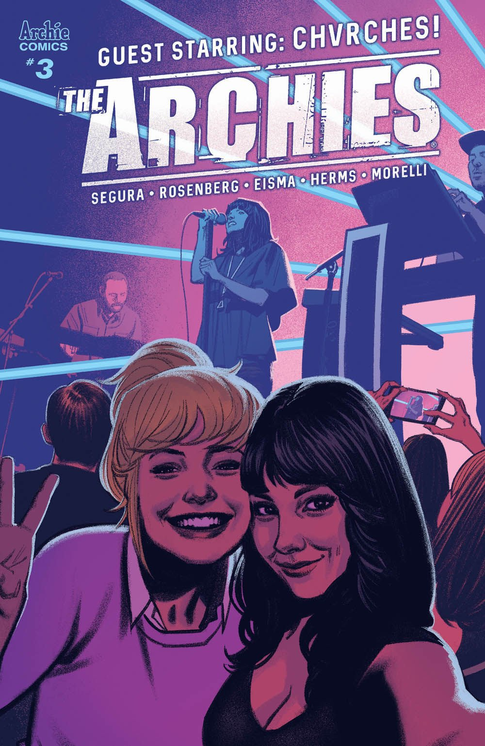 TheArchies#3