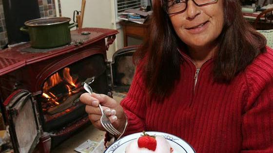 Legacy Recipes: Fresh strawberries make shortcake one of the best you'll ever taste, West Cape May woman says