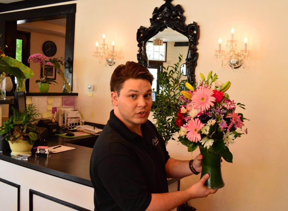 Wildwood Man Follows Salon Success With Wildwood Crest Flower And