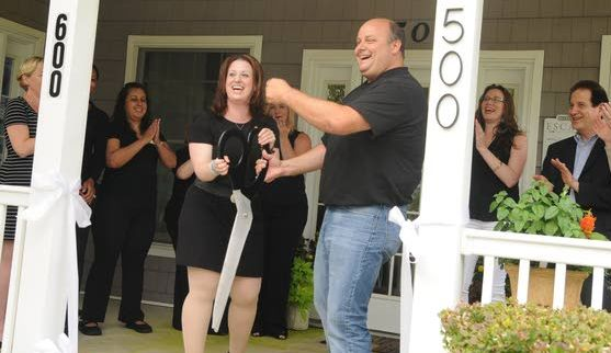 New location, expanded services for Escape Beauty Boutique