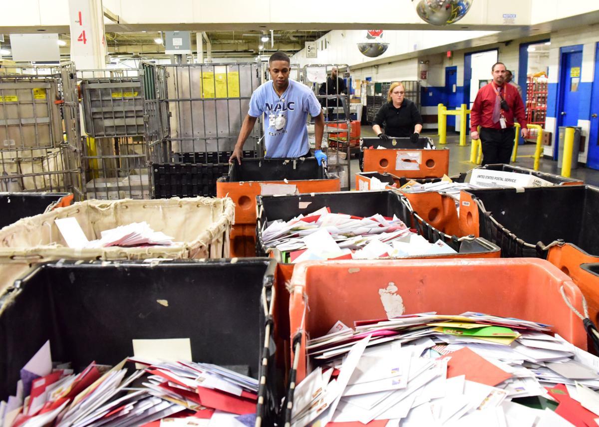 Postal service (7)