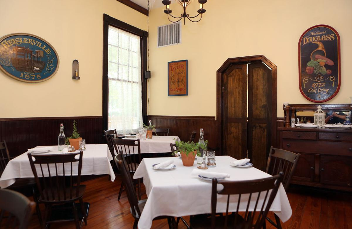 Cape May Restaurateur Revitalizes Historic Cold Spring