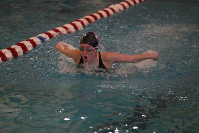 Cedar Creek swim