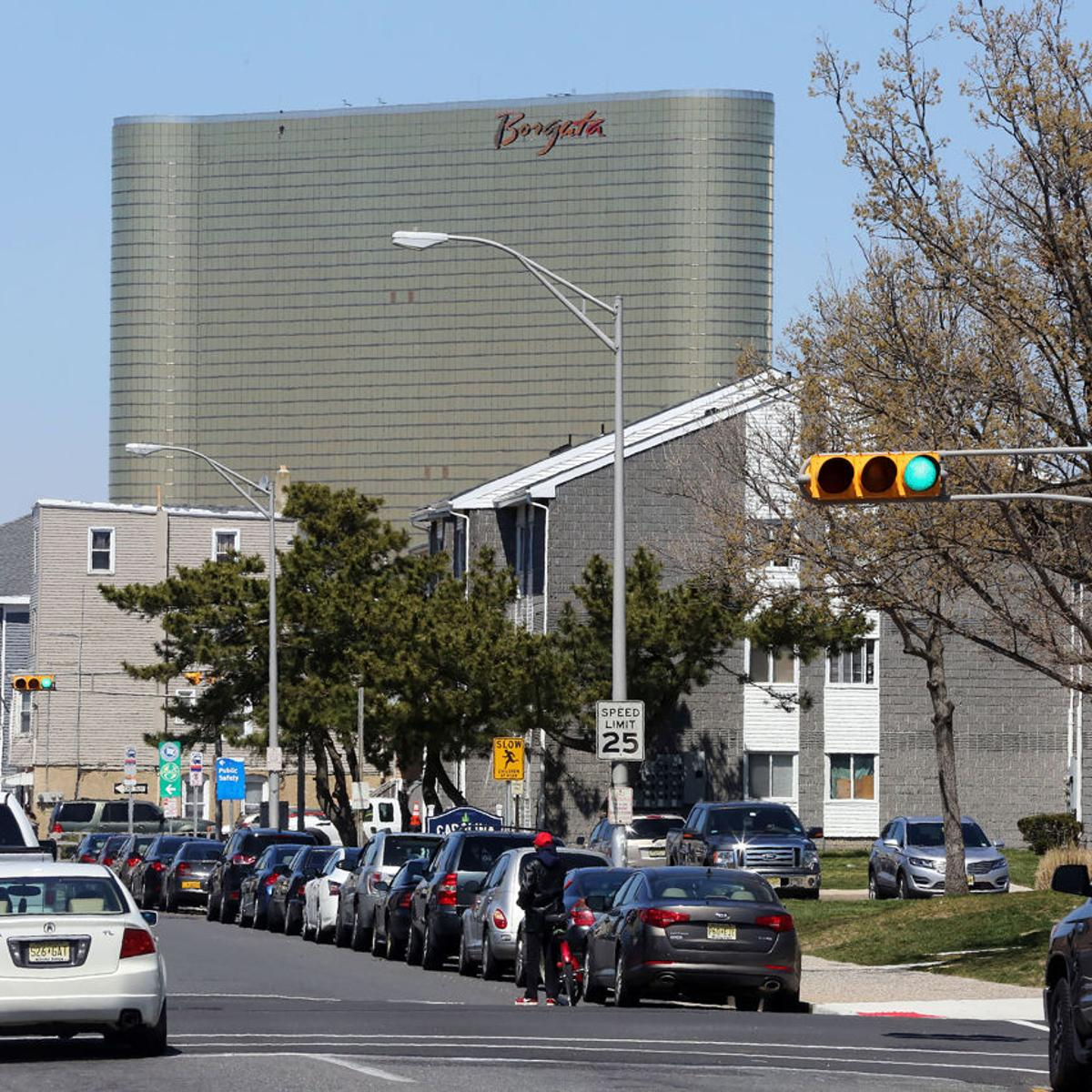 Boyd's Borgata stake to be sold to MGM for $900 million
