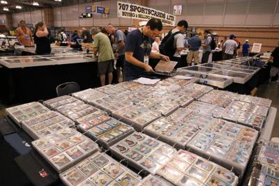 biggest coin show in us