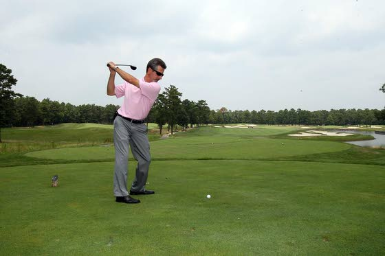 Embracing Its New Attitude: Ballamor Golf Club benefits after shifting from private to public