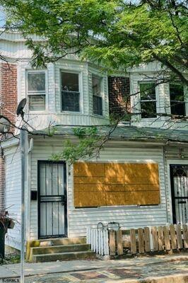 3 Bedroom Home in Atlantic City - $99,000