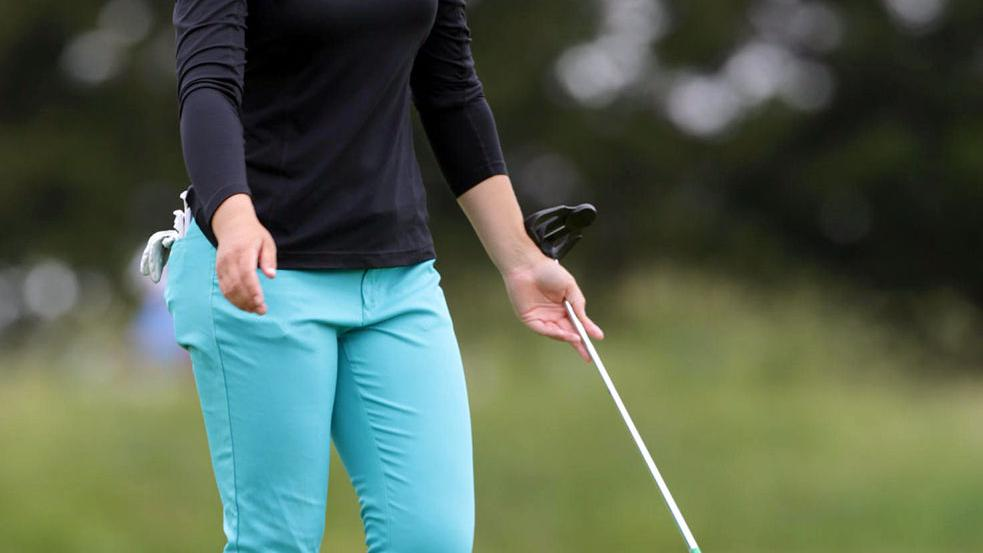 2016 ShopRite LPGA Classic Day 1