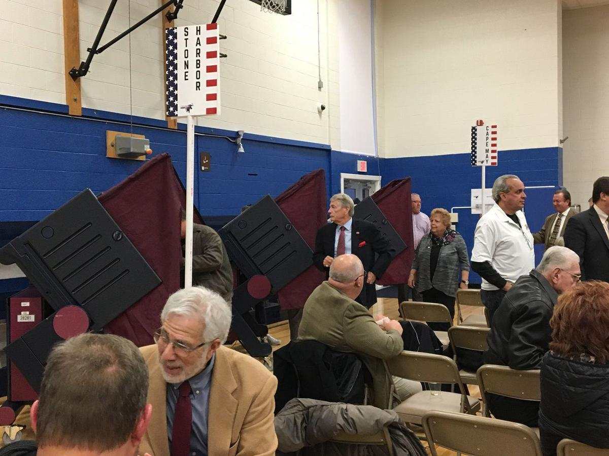 Cape May GOP convention 3
